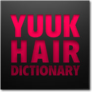 YUUK HAIR DICTIONARY